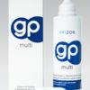 GP Multi 240 ML, Solucion multiproposito para lentes rigidos