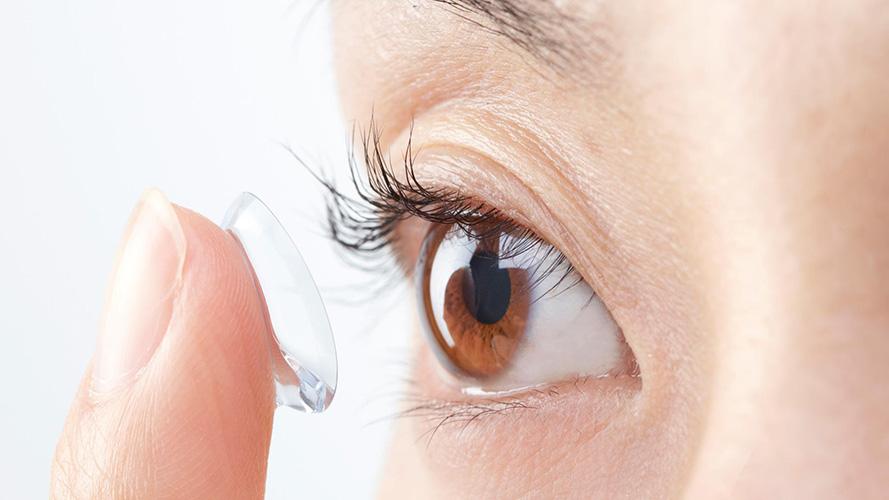 lentes de contacto en Guadalupe